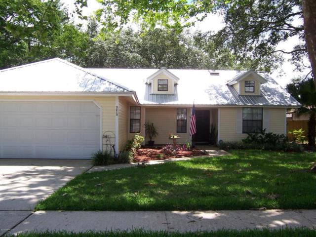 3213 Roundham Ln, Jacksonville, FL 32225 (MLS #940737) :: EXIT Real Estate Gallery
