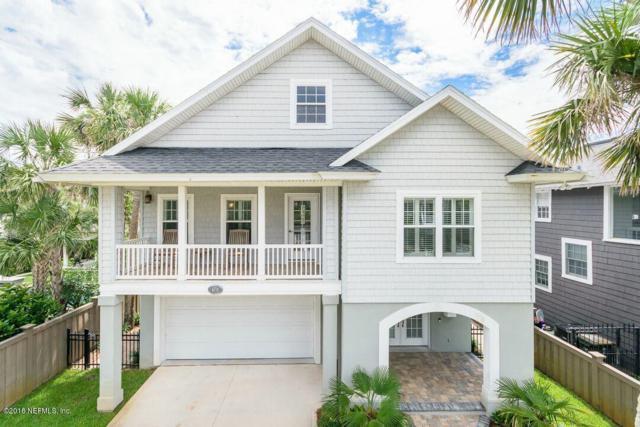 679 Ocean Blvd, Atlantic Beach, FL 32233 (MLS #940751) :: EXIT Real Estate Gallery