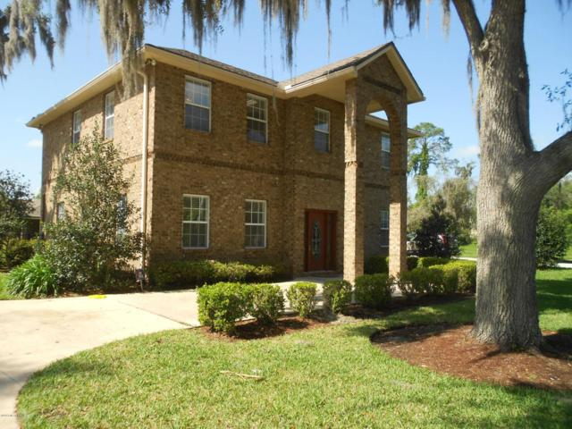 2006 N Lakeshore Dr, Fleming Island, FL 32003 (MLS #940758) :: Perkins Realty