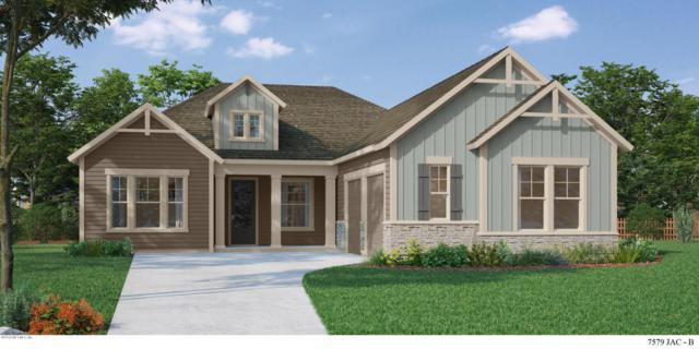 291 Deer Ridge Dr, Ponte Vedra Beach, FL 32081 (MLS #940774) :: The Hanley Home Team