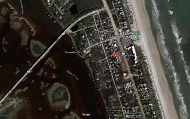 6917 Richards Pl, St Augustine, FL 32080 (MLS #940793) :: The Hanley Home Team
