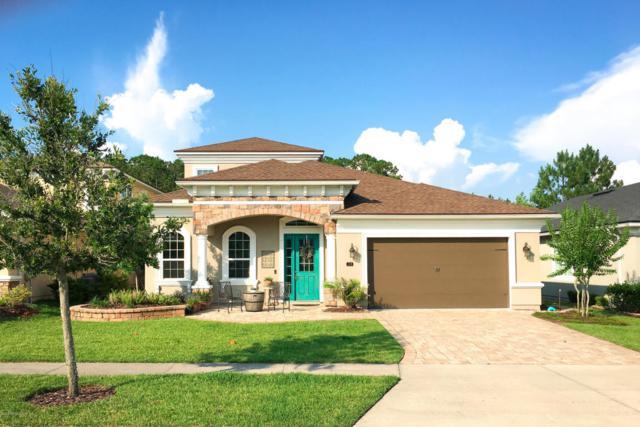 113 Portside Ave, Ponte Vedra, FL 32081 (MLS #940807) :: The Hanley Home Team