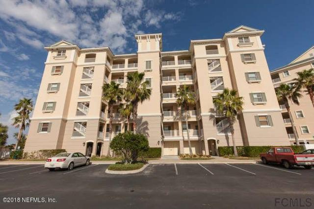 200 Cinnamon Beach Way #121, Palm Coast, FL 32137 (MLS #940852) :: The Hanley Home Team
