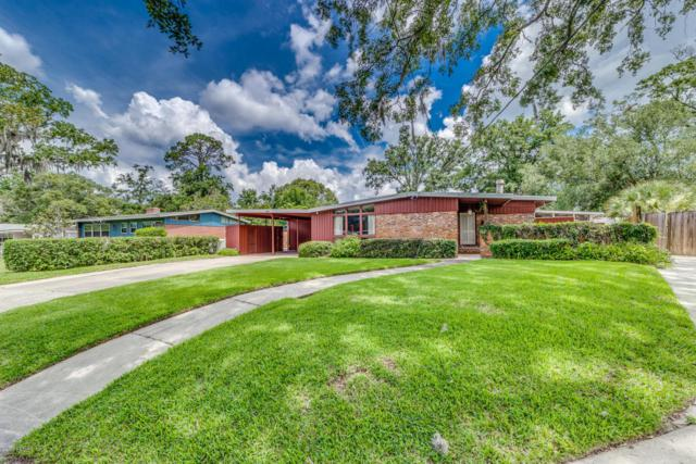 2145 Sweet Briar Ln, Jacksonville, FL 32217 (MLS #940854) :: Florida Homes Realty & Mortgage