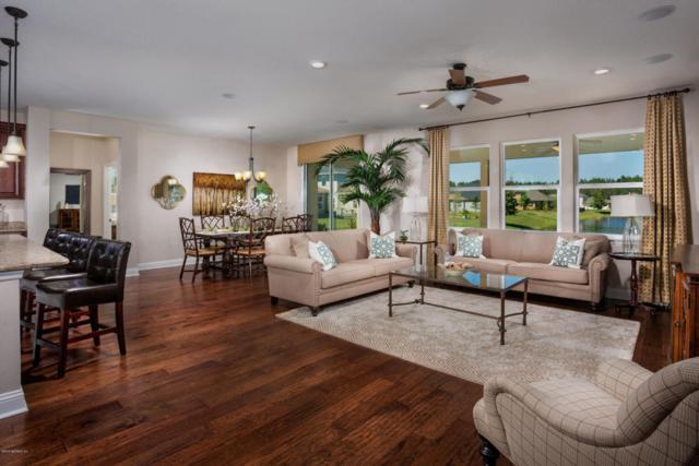 35 Cane Garden Way, St Augustine, FL 32092 (MLS #940857) :: St. Augustine Realty