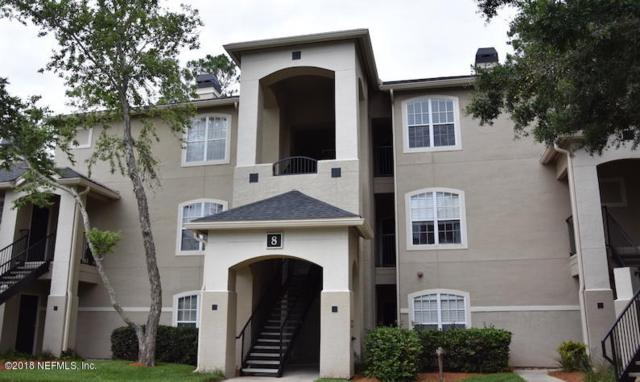 1701 The Greens Way #814, Jacksonville Beach, FL 32250 (MLS #940868) :: Pepine Realty