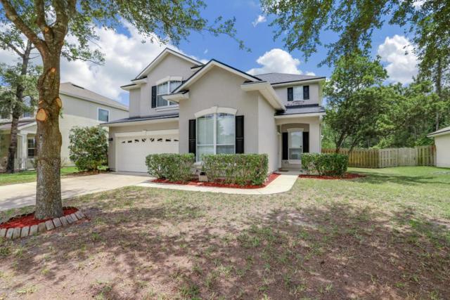 3350 Silverado Cir, GREEN COVE SPRINGS, FL 32043 (MLS #940875) :: EXIT Real Estate Gallery