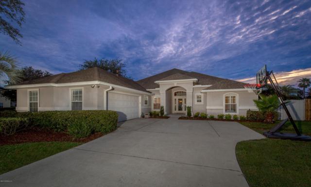 7694 Crosstree Ln, Jacksonville, FL 32256 (MLS #940880) :: EXIT Real Estate Gallery