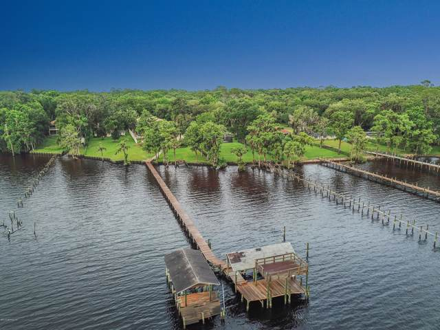 5109 State Road 13 N, St Augustine, FL 32092 (MLS #940882) :: The Hanley Home Team