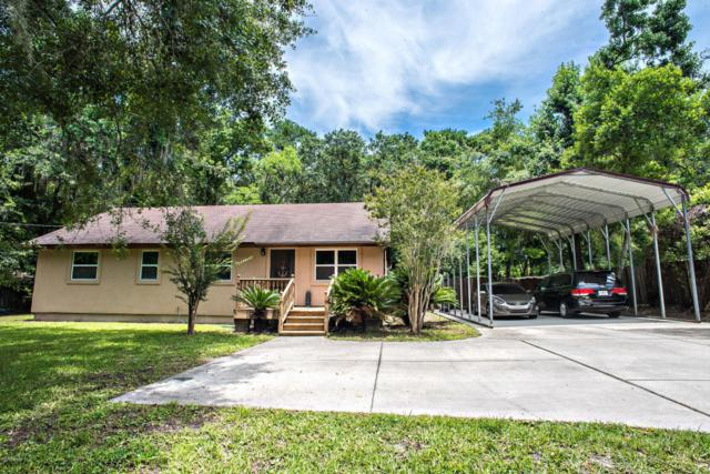 7831 Lenox Ave, Jacksonville, FL 32221 (MLS #940886) :: EXIT Real Estate Gallery