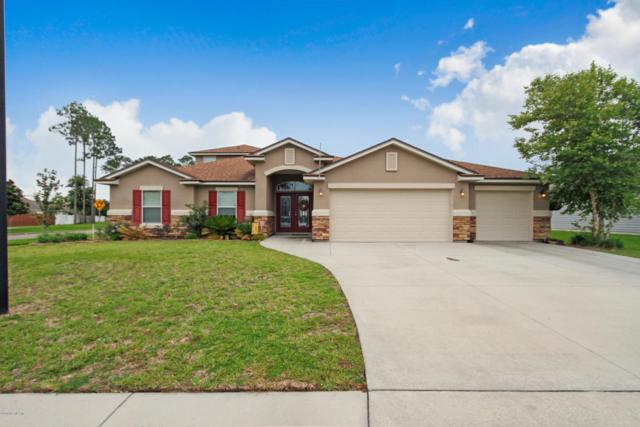 1789 Foggy Day Dr, Middleburg, FL 32068 (MLS #940907) :: EXIT Real Estate Gallery