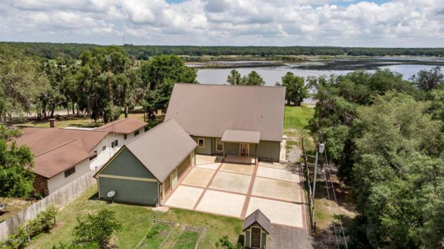 5817 Co Rd 352, Keystone Heights, FL 32656 (MLS #940908) :: EXIT Real Estate Gallery