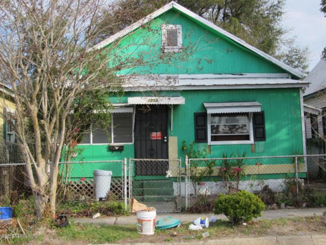 1203 W Duval St, Jacksonville, FL 32204 (MLS #940910) :: The Hanley Home Team