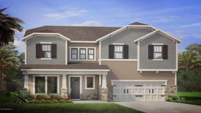 242 Village Way, Ponte Vedra, FL 32081 (MLS #940911) :: EXIT Real Estate Gallery