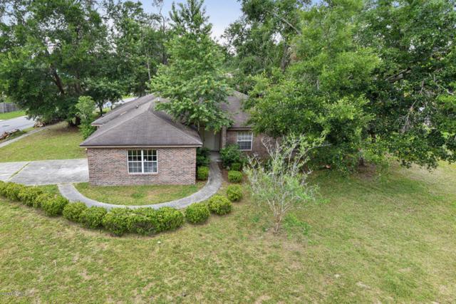 751 Chestnut Oak Dr N, Jacksonville, FL 32218 (MLS #940934) :: EXIT Real Estate Gallery