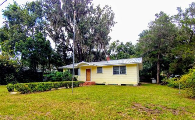 503 Lemon Ave, Crescent City, FL 32112 (MLS #940938) :: EXIT Real Estate Gallery