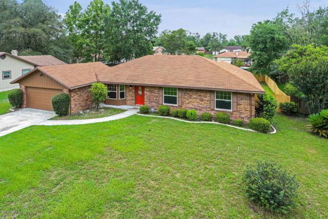 2569 Sandlewood Cir, Orange Park, FL 32065 (MLS #940954) :: The Hanley Home Team