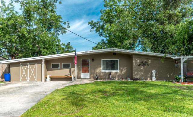 447 Ameca Ave, Orange Park, FL 32073 (MLS #940957) :: The Hanley Home Team