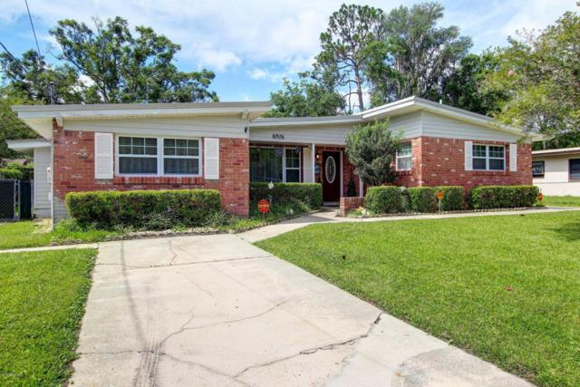6926 Deauville Rd, Jacksonville, FL 32205 (MLS #940958) :: EXIT Real Estate Gallery