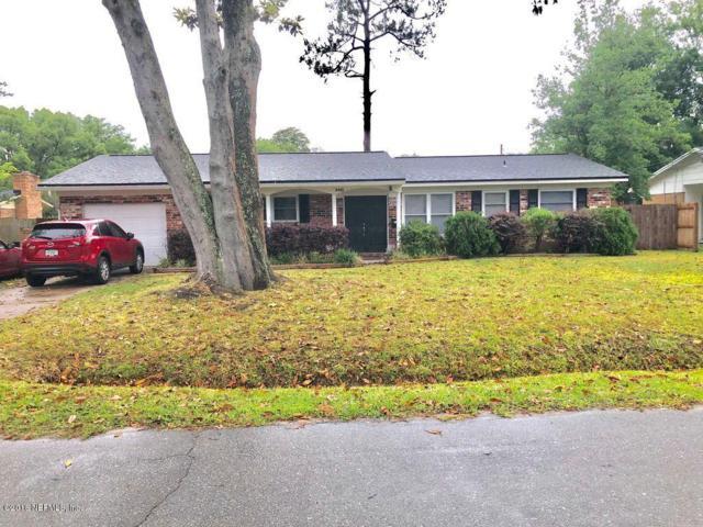 8462 San Ardo Dr, Jacksonville, FL 32217 (MLS #940962) :: EXIT Real Estate Gallery