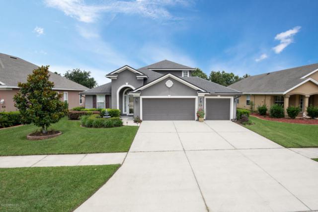 487 Casa Sevilla Ave, St Augustine, FL 32092 (MLS #940971) :: EXIT Real Estate Gallery