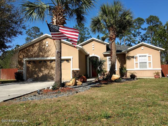 96059 Waterway Ct, Fernandina Beach, FL 32034 (MLS #940975) :: The Hanley Home Team