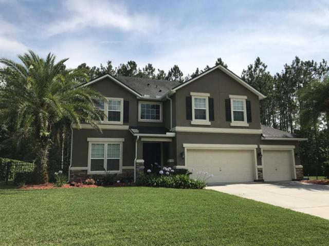 14497 Amelia Cove Dr, Jacksonville, FL 32226 (MLS #940977) :: The Hanley Home Team