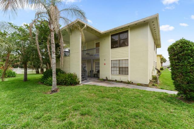 5 Clipper Ct, St Augustine, FL 32080 (MLS #940985) :: EXIT Real Estate Gallery
