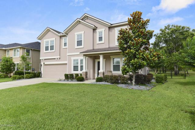 2293 Club Lake Dr, Orange Park, FL 32065 (MLS #940986) :: The Hanley Home Team