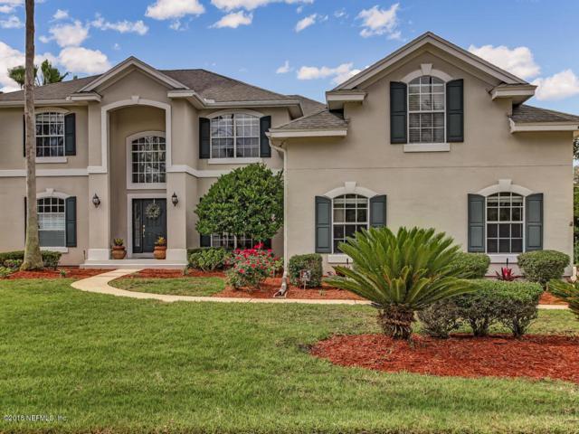 617 Timber Pond Dr, Ponte Vedra Beach, FL 32082 (MLS #941011) :: The Hanley Home Team