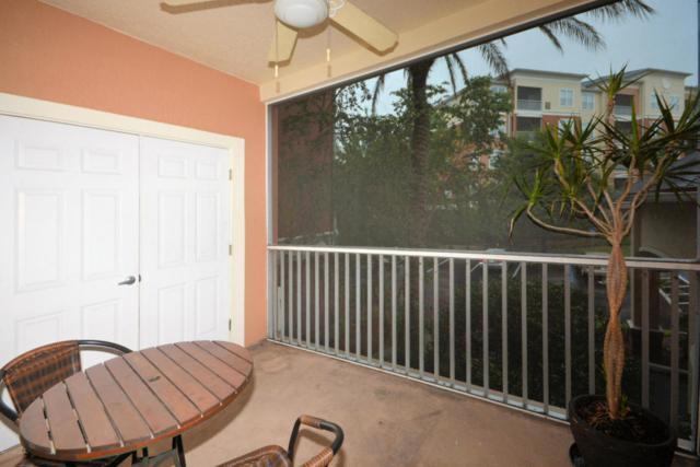 4480 Deerwood Lake Pkwy #426, Jacksonville, FL 32216 (MLS #941068) :: Memory Hopkins Real Estate
