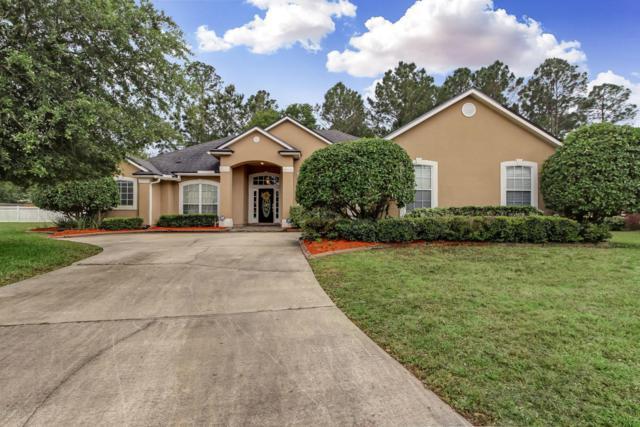 3541 Laurel Leaf Dr, Orange Park, FL 32065 (MLS #941074) :: EXIT Real Estate Gallery