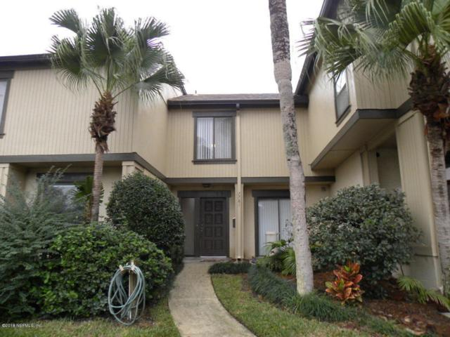 7781 Las Palmas Way #112, Jacksonville, FL 32256 (MLS #941079) :: Memory Hopkins Real Estate