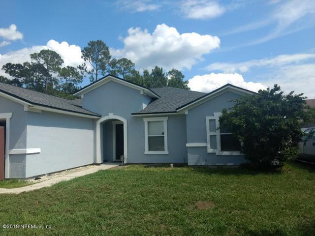 96032 Waterway Ct, Fernandina Beach, FL 32034 (MLS #941087) :: The Hanley Home Team