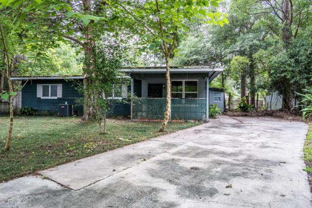 321 N Myrtle St, Starke, FL 32091 (MLS #941094) :: EXIT Real Estate Gallery