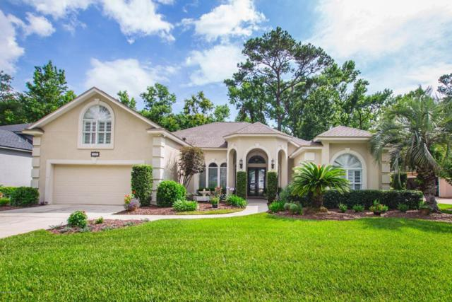 137 Mill Cove Ln, Ponte Vedra Beach, FL 32082 (MLS #941109) :: Florida Homes Realty & Mortgage