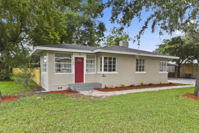 1550 Harbor Oaks Rd, Jacksonville, FL 32207 (MLS #941131) :: EXIT Real Estate Gallery
