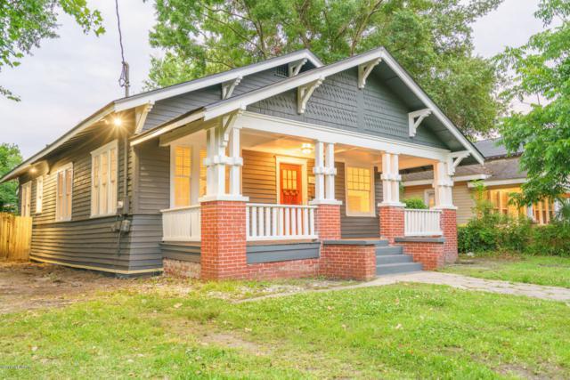 2048 Myra St, Jacksonville, FL 32204 (MLS #941147) :: The Hanley Home Team