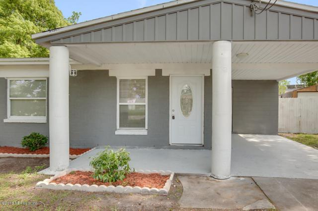 7310 Ridgeway Rd N, Jacksonville, FL 32244 (MLS #941170) :: EXIT Real Estate Gallery