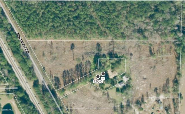 0 Wedgewood Way, Callahan, FL 32011 (MLS #941173) :: EXIT Real Estate Gallery