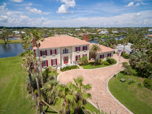 554 Ponte Vedra Blvd, Ponte Vedra Beach, FL 32082 (MLS #941174) :: RE/MAX WaterMarke