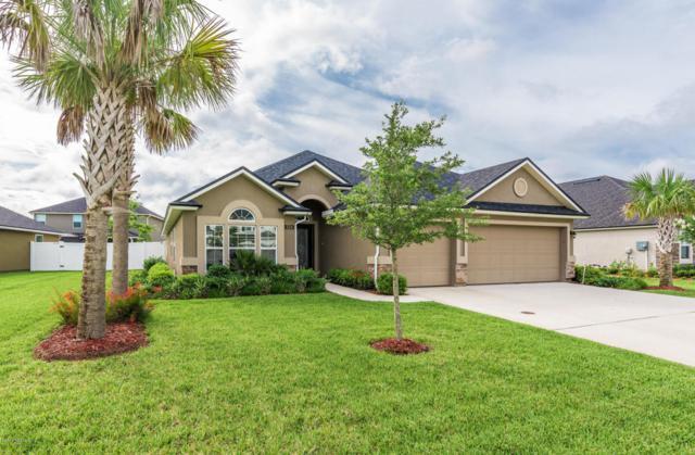 524 Porta Rosa Cir, St Augustine, FL 32092 (MLS #941190) :: EXIT Real Estate Gallery