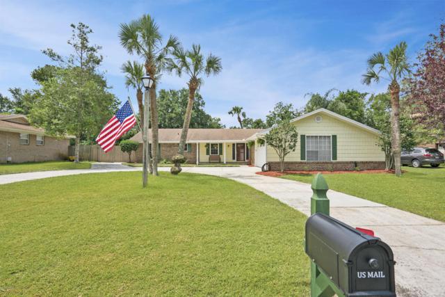 6842 Lenczyk Dr, Jacksonville, FL 32277 (MLS #941195) :: EXIT Real Estate Gallery
