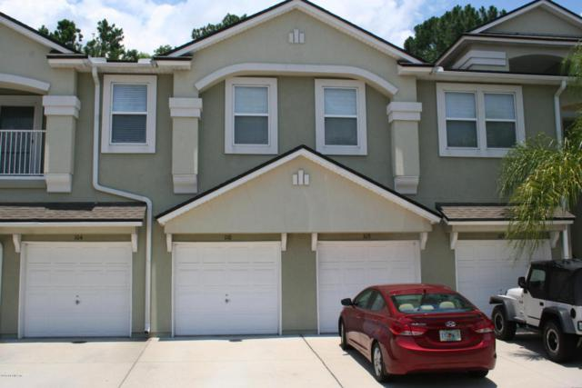 8188 Cabin Lake Cir #110, Jacksonville, FL 32256 (MLS #941204) :: Memory Hopkins Real Estate