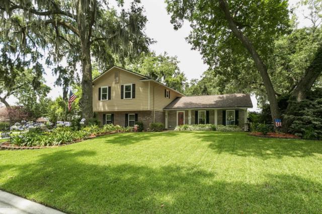 3676 Spinnaker Ct, Jacksonville, FL 32277 (MLS #941212) :: Keller Williams Atlantic Partners