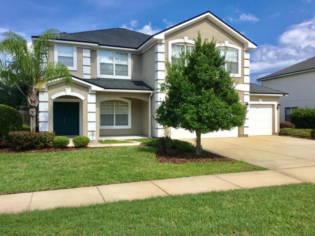 1338 Ivyhedge Ave, St Augustine, FL 32092 (MLS #941218) :: EXIT Real Estate Gallery