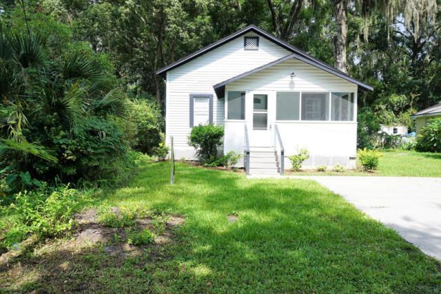 313 Redgrave St, Starke, FL 32091 (MLS #941244) :: EXIT Real Estate Gallery