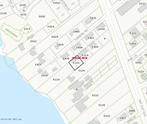 5116 San Jose Blvd, Jacksonville, FL 32207 (MLS #941245) :: EXIT Real Estate Gallery