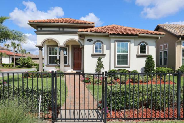 628 Town Plaza Ave, Ponte Vedra Beach, FL 32081 (MLS #941258) :: EXIT Real Estate Gallery