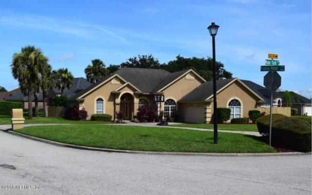11411 Kingsley Manor Way, Jacksonville, FL 32225 (MLS #941265) :: Home Sweet Home Realty of Northeast Florida